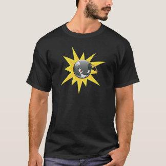 Evil Round Bomb 2 T-Shirt