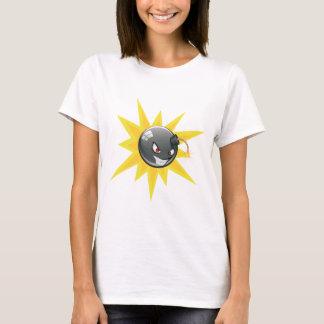 Evil Round Bomb T-Shirt