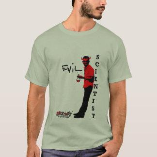 evil scientist T-Shirt