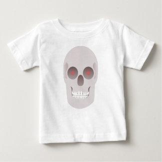 Evil Skull Baby T-Shirt