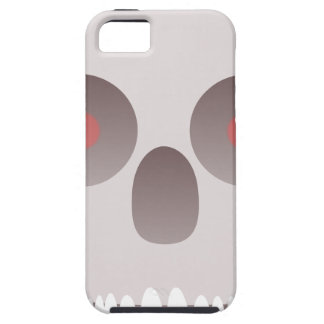 Evil Skull Case For The iPhone 5