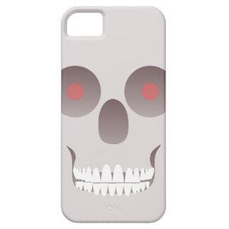 Evil Skull iPhone 5 Case