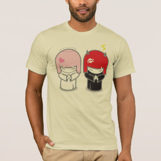 evil twins T-Shirt