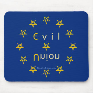 Evil Union Mousepad S8