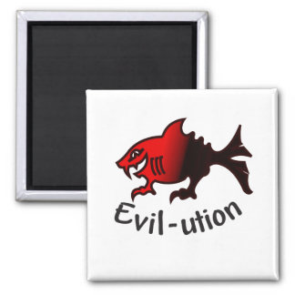 evil-ution magnet