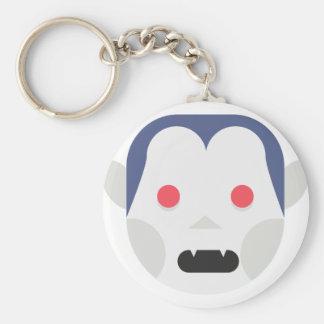 Evil Vampire Keychain