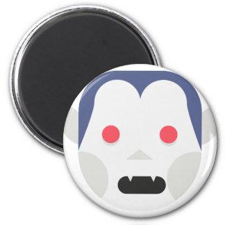 Evil Vampire Magnet