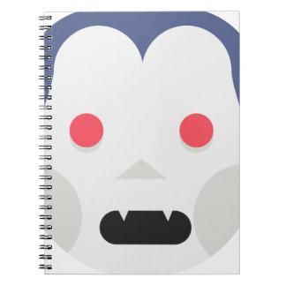 Evil Vampire Notebooks