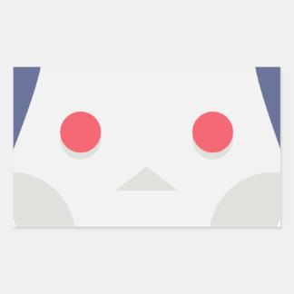 Evil Vampire Sticker