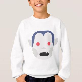 Evil Vampire Sweatshirt
