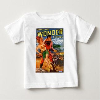 Evil Walruses Baby T-Shirt