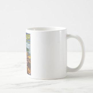 Evil Walruses Coffee Mug