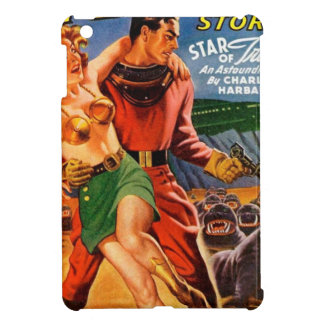 Evil Walruses Cover For The iPad Mini