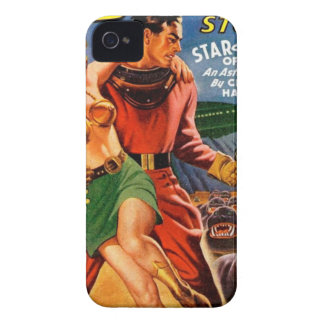 Evil Walruses iPhone 4 Cover