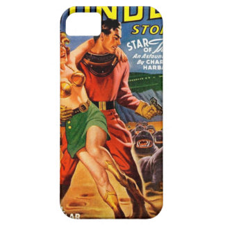 Evil Walruses iPhone 5 Covers