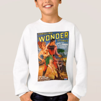 Evil Walruses Sweatshirt