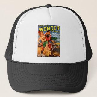 Evil Walruses Trucker Hat