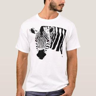 Evil zebra T-Shirt