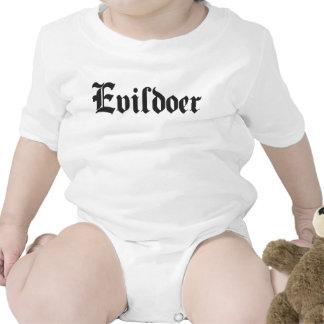 Evildoer Baby Creeper