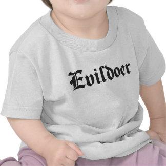 Evildoer Shirts