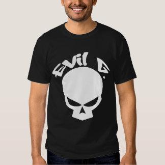 evilglogo t shirt