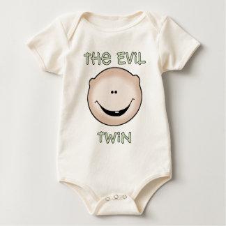 EVILTWIN BABY BODYSUIT