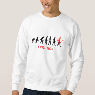 EVILUTION SWEATSHIRT