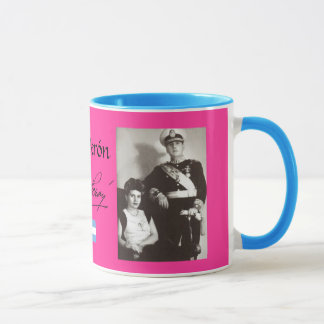 EVITA* PERON Coffee Mug