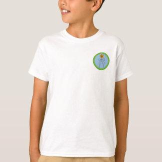EVM Kids Shirt, Front Pocket Design T-Shirt