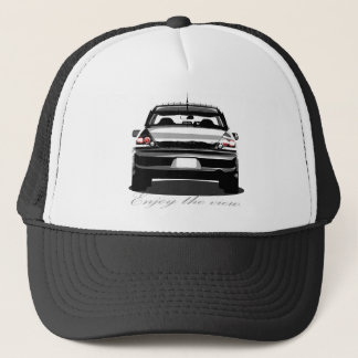 "EVO ""Enjoy the view."" Trucker Hat"
