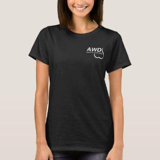 Evo Girls Rock Those Curves T-Shirt