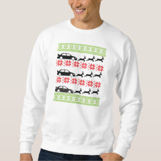 Evo Holiday Sweatshirt