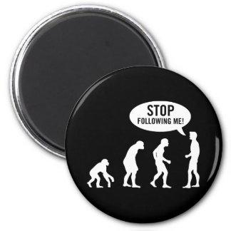 evolution2 magnet rond 8 cm