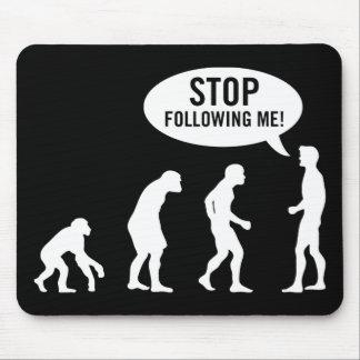 evolution2 tapis de souris