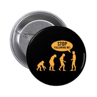 evolution3 badge avec épingle