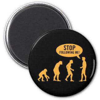 evolution3 magnet rond 8 cm