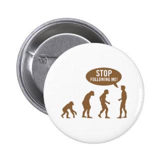 evolution4 badge avec épingle
