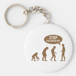 evolution4 keychain
