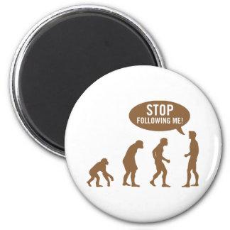 evolution4 magnet rond 8 cm