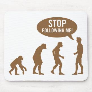 evolution4 tapis de souris