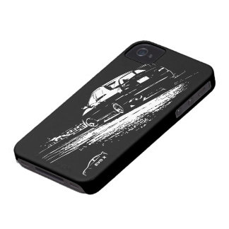 Evolution 9 Rear Shot  iPhone 4 Case