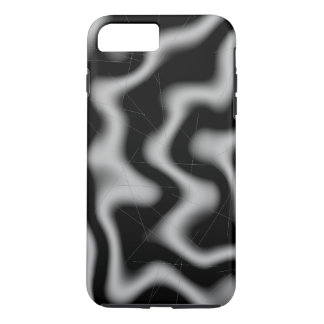 Evolution Abstract 17 by LH iPhone 7 Plus Case