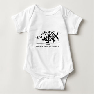 Evolution Baby Bodysuit