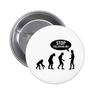évolution badge avec épingle