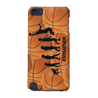 evolution basketball iPod touch (5th generation) cases