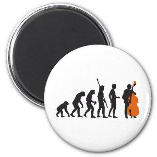 evolution bass magnet