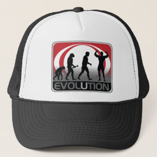 Evolution BodyBuilder Trucker Hat