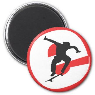 Evolution Brand 2 Inch Round Magnet