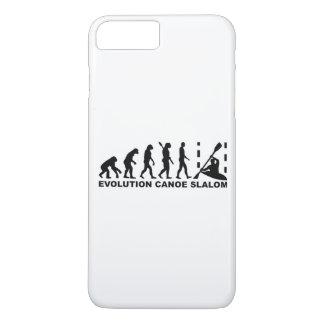 Evolution Canoe slalom iPhone 7 Plus Case