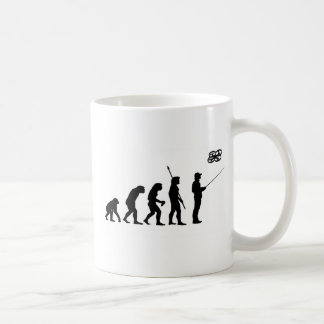 Evolution Coffee Mug